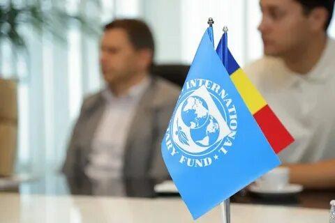 Международный валютный фонд предоставит Молдове 235 млн долларов на борьбу с COVID-19 1 14.04.2021