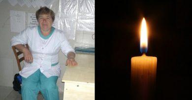 O asistentă medicală din raionul Briceni a fost răpusă de coronavirus