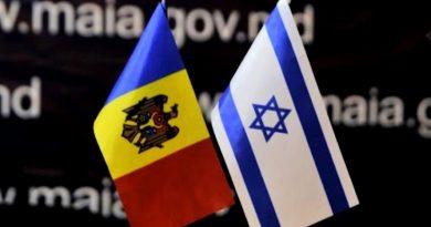 Alertă de călătorie în Statul Israel! Cetățenii moldoveni au acces interzis până la 1 septembrie 2020