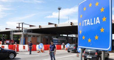Foto Власти Италии с 9 июля запретили въезд в страну гражданам 13 стран, среди которых есть Молдова 3 23.06.2021