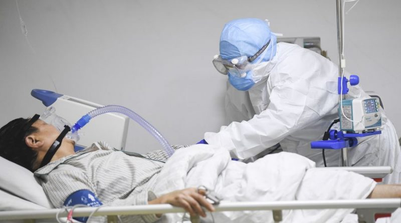 Китайские ученые выявили фактор, повышающий риск смертности от ковида 1