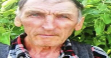 Un bărbat din raionul Fălești este căutat de rude și poliție