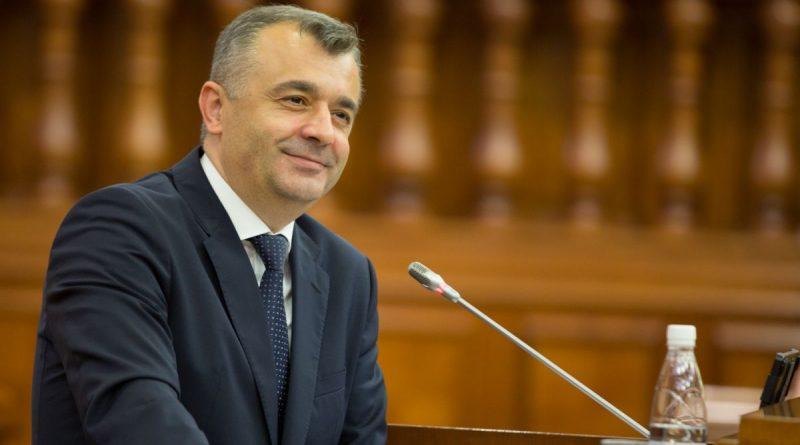 /ULTIMA ORĂ/ Guvernul Chicu rămâne în funcție. Moțiunea de cenzură a fost respinsă în Parlament