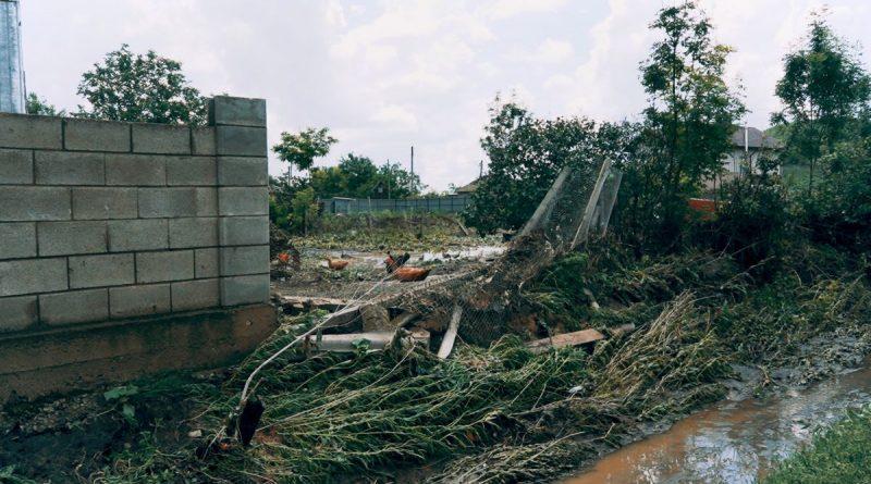 Guvernul va aloca 5,4 milioane de lei pentru lichidarea consecințelor ploilor torențiale