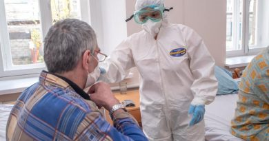 Foto Количество выздоровевших от COVID-19 в Молдове превысило 16 тысяч 3 21.09.2021