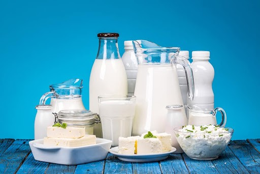 Republica Moldova pe primul loc la consumul lactatelor din Ucraina