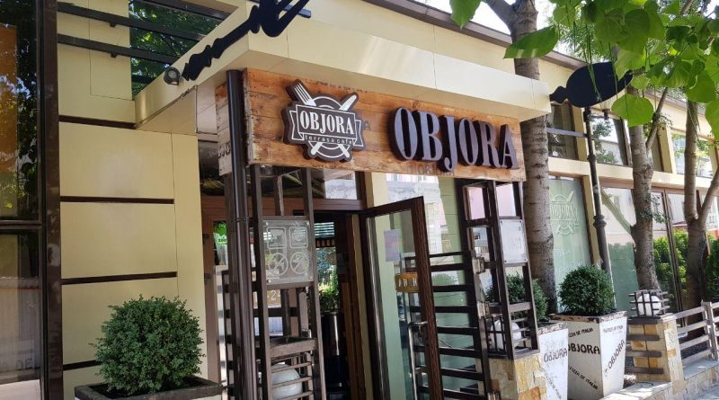 Терраса или ресторан? Нет ли тут желания платить меньше налогов? Расследование по «Терраса Objora» 1 15.05.2021