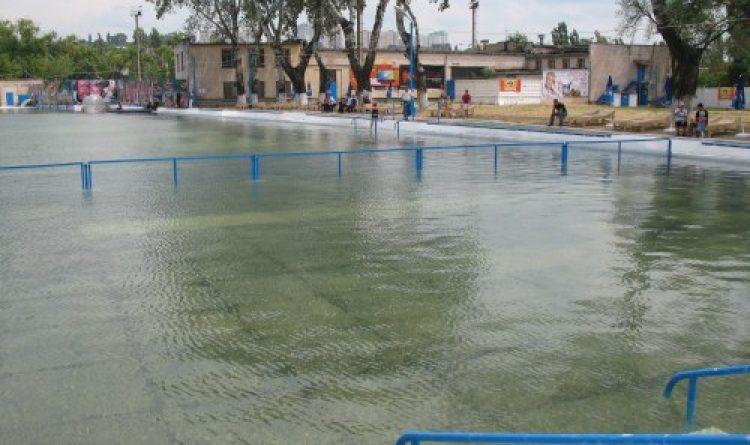 Foto Бассейны прекращают деятельность с 1 августа 1 24.07.2021