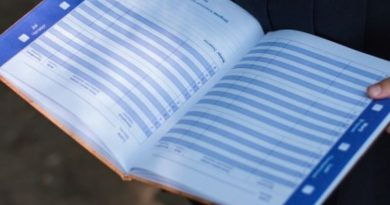 Direcția Educație Florești este acuzată că vinde agende mai scumpe elevilor 3 12.04.2021