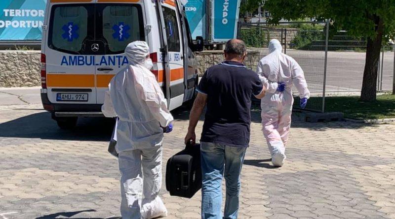 Foto В Молдове подтвердили 626 новых случаев коронавируса, из которых 22 на территории левобережья Днестра 1 29.07.2021