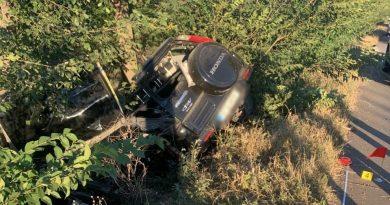 Un polițist din Anenii Noi a murit în urma unui accident rutier 2 12.04.2021