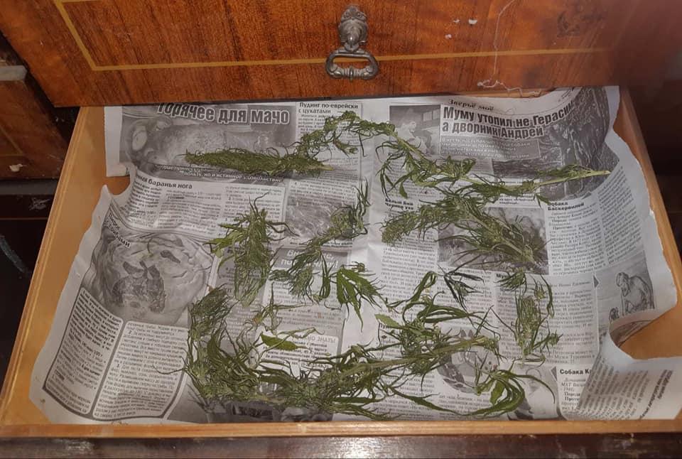 /FOTO/ Laborator specializat în fabricarea drogurilor deconspirat în municipiul Soroca 4 15.05.2021
