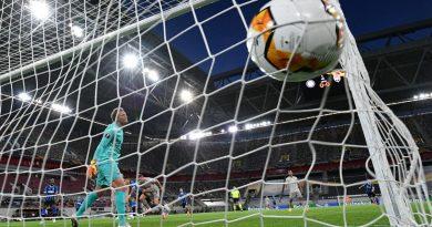 ПСЖ разгромил РБ Лейпциг и вышел в финал Лиги Чемпионов 4 18.04.2021