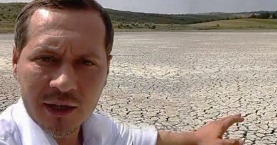 Ежегодно в Республике Молдове высыхают 200 озер, превращая страну в пустыню 2 11.05.2021