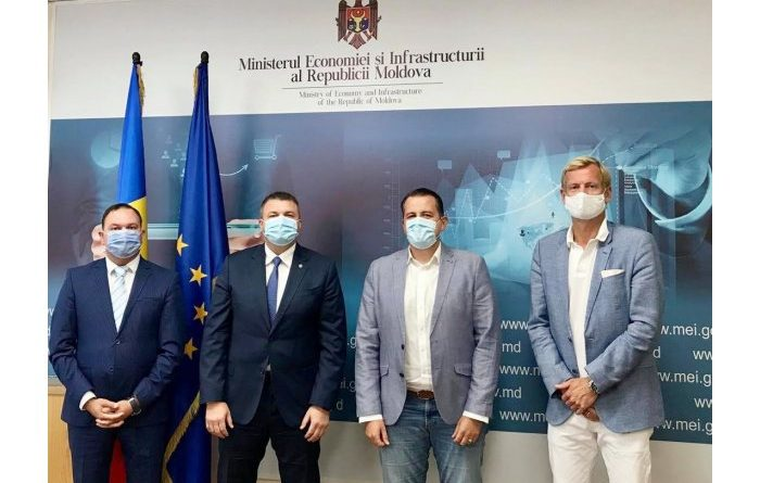 Две немецкие компании откроют производства в Молдове 9 15.05.2021