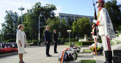Foto Республика Молдова отмечает 29-ю годовщину независимости 4 29.07.2021