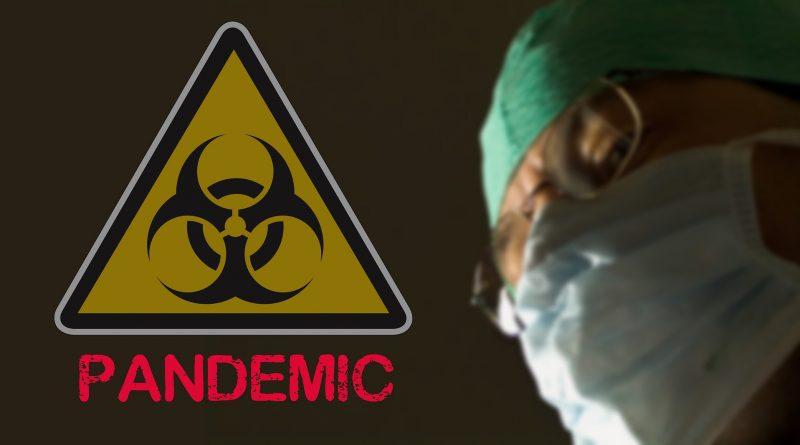 Foto «Пандемия коронавируса продолжается, и мы должны научиться жить с этим» 1 14.06.2021