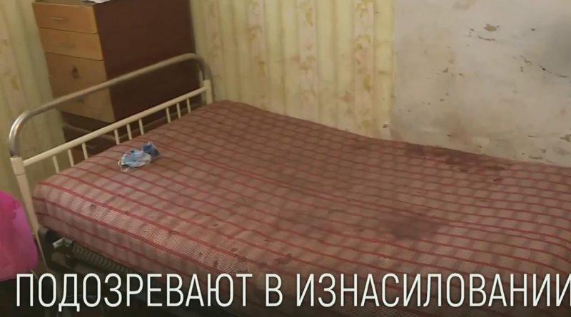 """Foto """"Почти в Европе"""": В Каушанском районе подросток с приятелем изнасиловал собственную мать 1 16.06.2021"""