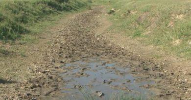 Atenție! Cod Galben și Portocaliu de secetă hidrologică în Republica Moldova