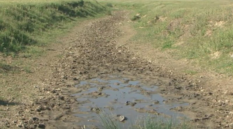 Foto Жителей Молдовы просят экономить воду 1 16.06.2021