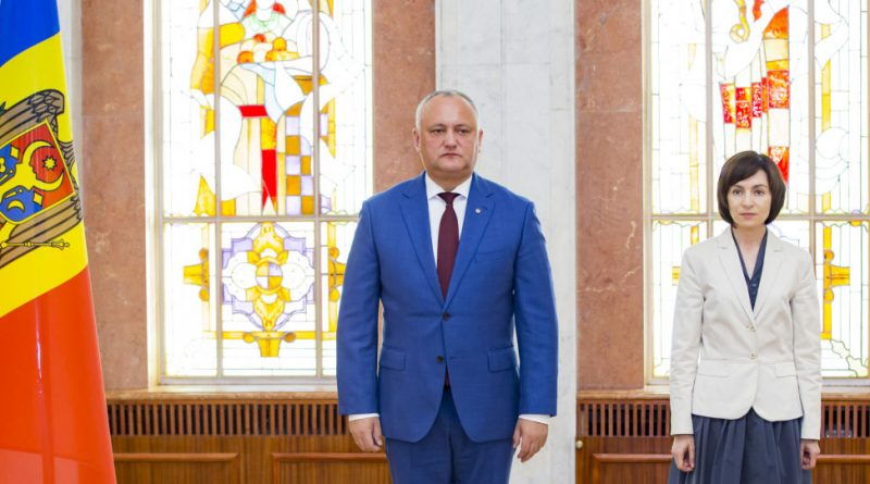 /SONDAJ/ Igor Dodon și Maia Sandu – favoriții cursei prezidențiale