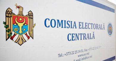 Comisia Electorală Centrală a anunțat când va începe perioada electorală pentru alegerile prezidențiale
