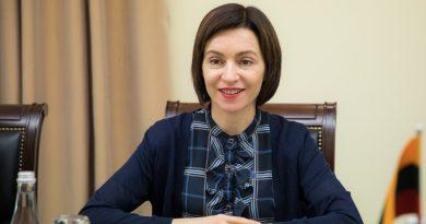 Майя Санду заявляет, что подаст в суд на социалиста Корнелиу Фуркулицэ: «Помогите нам остановить ложь от воров» 3 18.04.2021