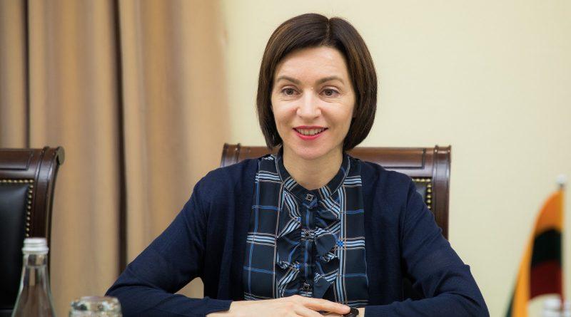 Майя Санду заявляет, что подаст в суд на социалиста Корнелиу Фуркулицэ: «Помогите нам остановить ложь от воров» 1 15.05.2021
