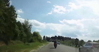 /VIDEO/ Urmărire ca în filme cu peste 200 kilometri pe oră. Doi tineri din nordul țării reținuți