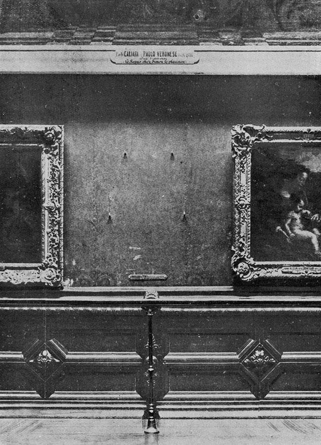 Как кража «Мона Лизы» столетней давности сделала ее всемирно известной 3 15.05.2021