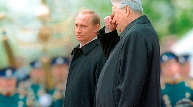 Foto Президент Белоруссии Александр Лукашенко: Ельцин жалел, что выбрал Путина преемником 1 25.07.2021