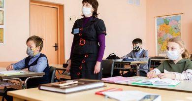 Foto Чрезвычайная комиссия по здравоохранению планирует возобновить учебный процесс с 1 сентября 5 16.06.2021
