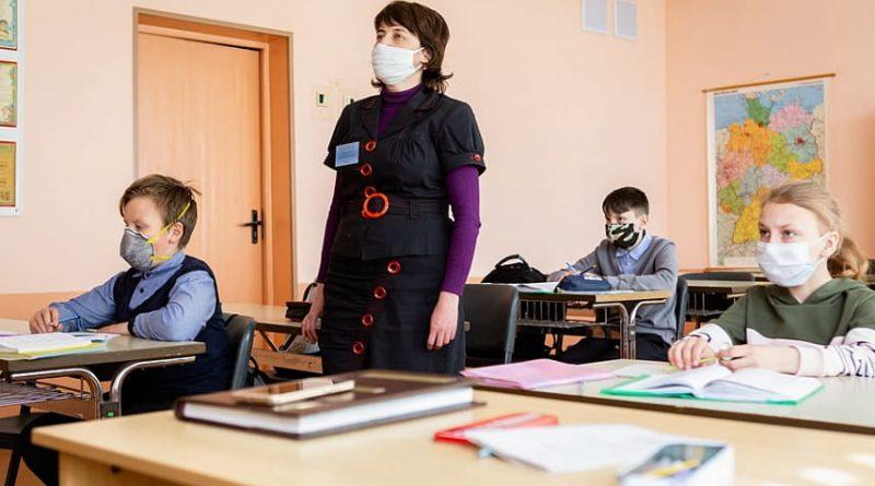 Foto Чрезвычайная комиссия по здравоохранению планирует возобновить учебный процесс с 1 сентября 1 14.06.2021