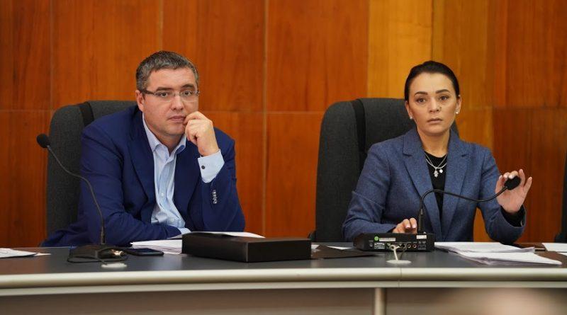 Foto 19 августа 2020 года, в 10:00, состоится 8-е внеочередное заседание Совета муниципия Бэлць 1 14.06.2021