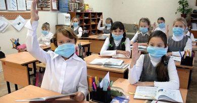 Учебные заведения и детские сады в Республике Молдова возобновят свою деятельность с 1 сентября 4 08.03.2021
