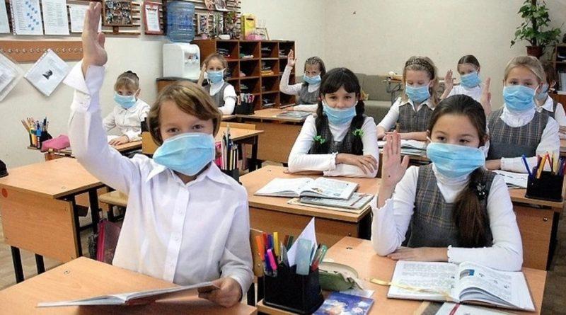 Foto Учебные заведения и детские сады в Республике Молдова возобновят свою деятельность с 1 сентября 1 16.06.2021