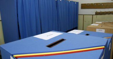Guvernul a alocat peste 21 milioane lei pentru dotarea secțiilor de votare cu echipament de protecție