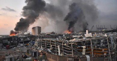 Foto /FOTO/ Cum arată Bierutul după explozie 2 16.06.2021