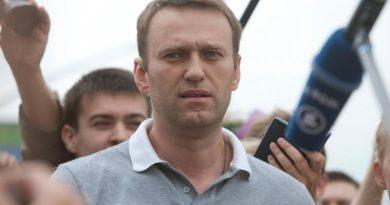 Spitalul din Berlin a confirmat că Aleksei Navalnîi a fost otrăvit 1 17.04.2021