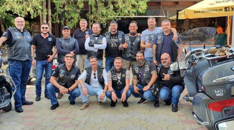 """Foto """"Сдай кровь-Спаси жизнь"""": 10 октября 2020 года состоится мероприятие, организованное мотоклубами """"Razesii Moldovei"""" и """"Crazy Frog"""" 1 14.06.2021"""