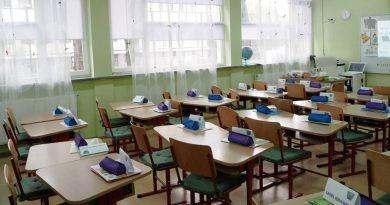 În Republica Moldova sunt disponibile peste 200 locuri vacante în domeniul învățământului