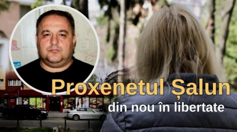 Foto /VIDEO/ Proxenetul Șalun a scăpat definitiv de închisoare cu cinci ani înainte de termen. Decizia a fost luată de Curtea de Apel Bălți 1 25.07.2021
