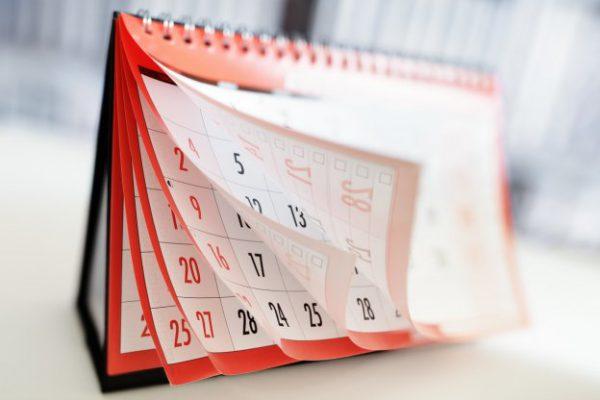 La sfârșit de vară bugetarii vor avea o minivacanță de cinci zile
