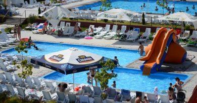 Запрет на работу бассейнов с 1 августа привел к огромным убыткам владельцев зон отдыха 4 14.04.2021
