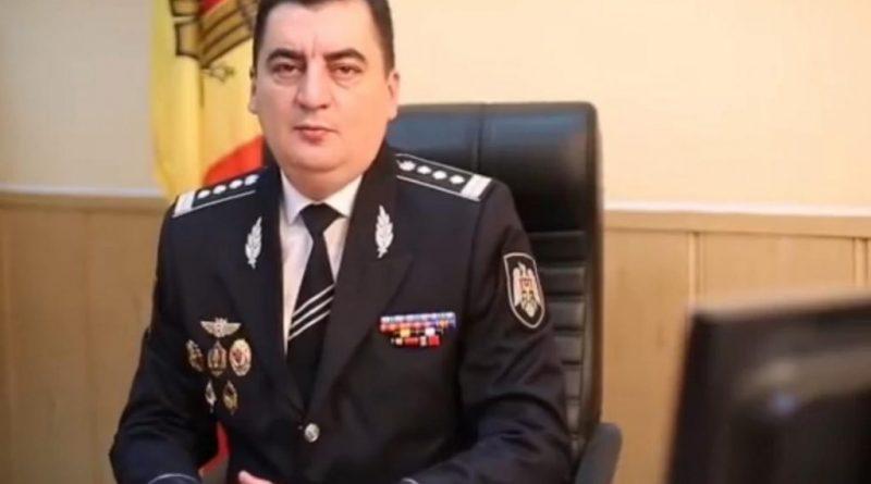 Șeful adjunct al Inspectoratului de Poliție Bălți a fost numit într-o nouă funcție 1 15.05.2021