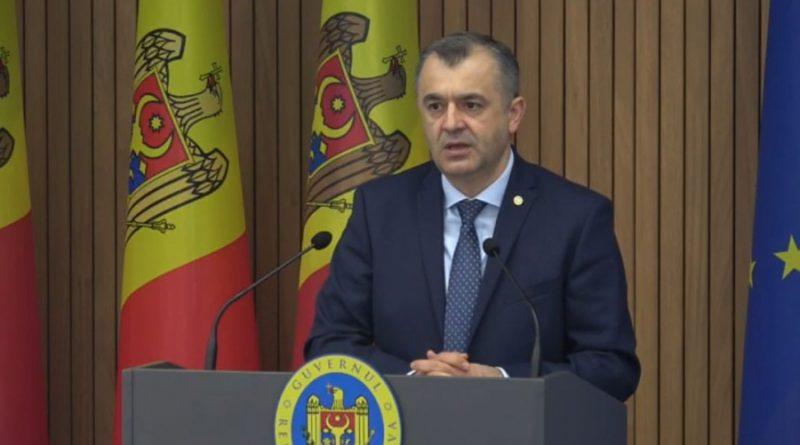 Ion Chicu: Dacă situația pandemică se va agrava, vom reveni la unele restricții