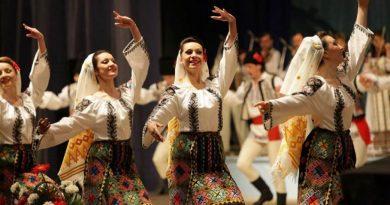 С 1 августа театральные и концертные учреждения Молдовы возобновят репетиции 3 12.05.2021