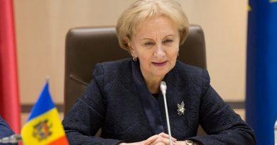 Председатель парламента Молдовы Зинаида Гречаная подписала распоряжение о созыве осенне-зимней сессии парламента 2 14.04.2021