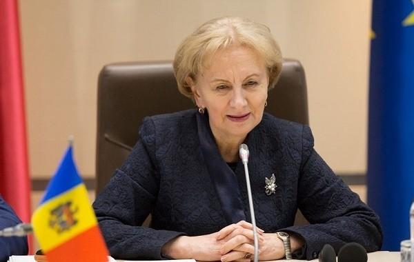 Председатель парламента Молдовы Зинаида Гречаная подписала распоряжение о созыве осенне-зимней сессии парламента 1 15.05.2021