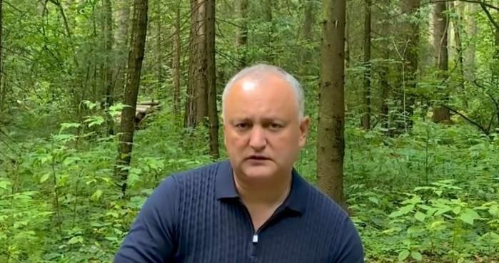 Igor Dodom este gata să fie primul moldovean care va testa vacinul rus împotriva COVID-19